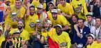 Şampiyon Fenerbahçe'ye 1 milyon Euro