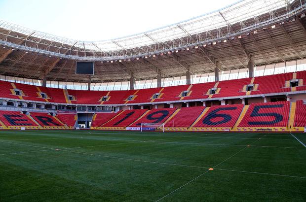 Ziraat Türkiye Kupası finali nerede oynanacak?