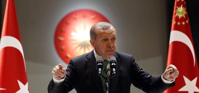 Erdoğan'dan talimat: Boğaz'ın siluetini bozan yapıları yıkın