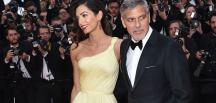 George Clooney ikiz babası oldu