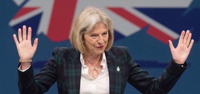İngiltere'de seçim sonuçları şoku!