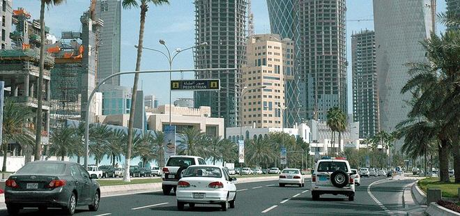"""Katar'dan """"O"""" Ülkelerin vatandaşları için karar"""