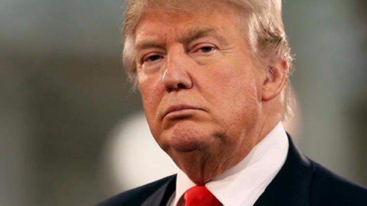 Trump dava açıyor