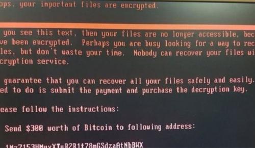 Tüm Dünya siber saldırı altında… Birçok şirketi etkiledi
