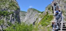 Türkiye'nin en güzel kanyonları