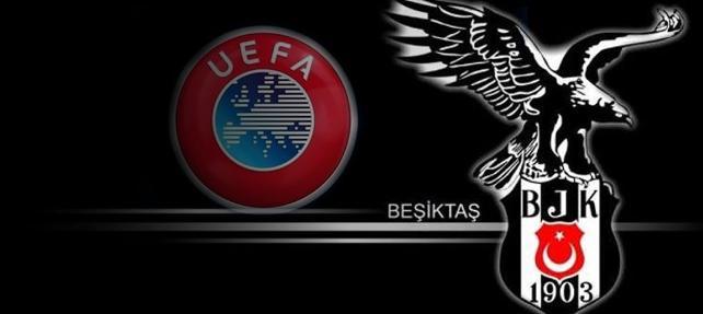 Beşiktaş yarın duruşması var