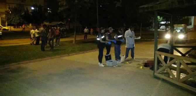 Gaziantep'te gençlerin üzerine saçma yağdırdılar