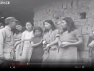 Japonya'nın seks köleliğine zorladığı kadınların ilk görüntüleri