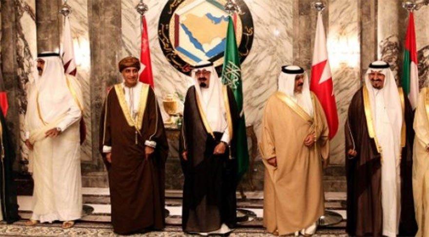 Katar, Suudi Arabistan ve BAE'nin teröre desteğini gösteren belgeler yayımladı