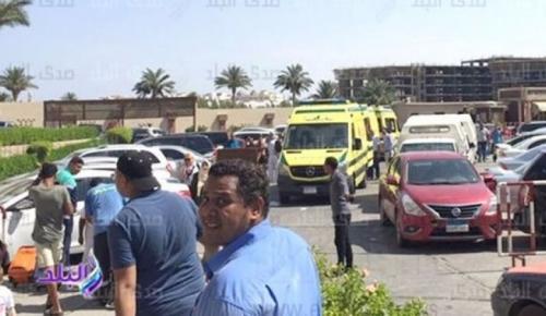 Mısır'da turistlere bıçaklı saldırı!