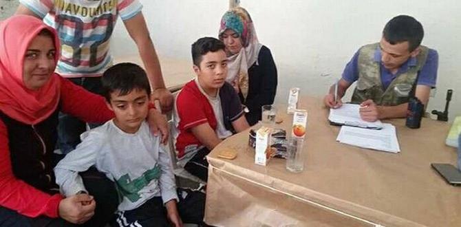 Osmaniye'de kaybolan 2 çocuk bulundu