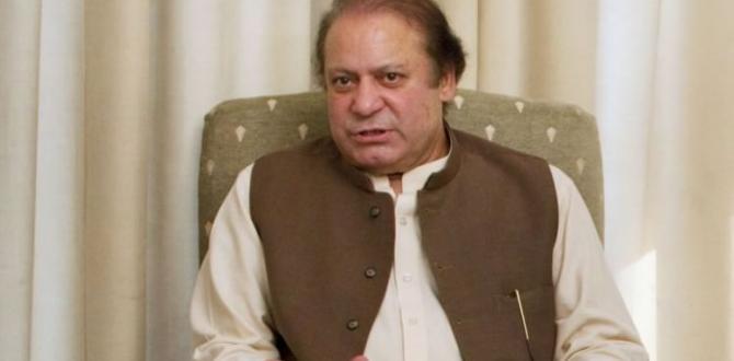 Pakistan Başbakanı görevden alındı!