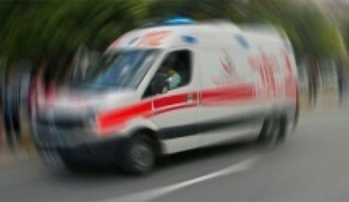 Van'da minibüs takla attı: 2 ölü, 4 yaralı