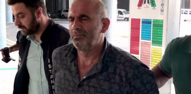 2 oğlunu öldürdü, DNA testi istedi