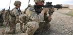 ABD askerleri ve ÖSO arasında çatışma