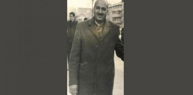 Eski çalışma bakanı hayatını kaybetti