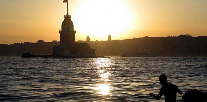 İstanbul bu sene rekor kırdı!