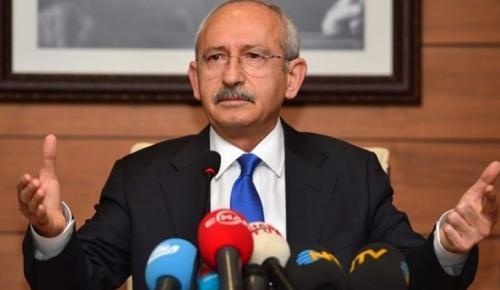 Kılıçdaroğlu: 2019'da aklımızı kullanacağız!