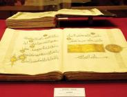 Kur'an Müzesi'nin ziyaretçi sayısında rekor