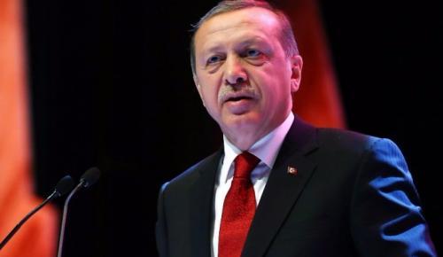 Tayyip Erdoğan'dan Celal Bayar mesajı