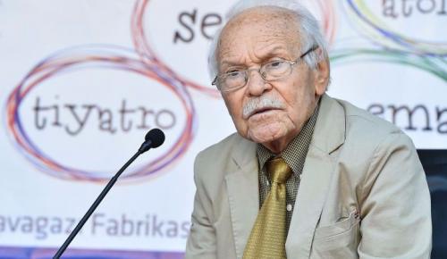 Ünlü yazar Muzaffer İzgü hayatını kaybetti