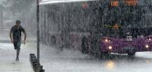 AKOM'dan İstanbul için yağış uyarısı!