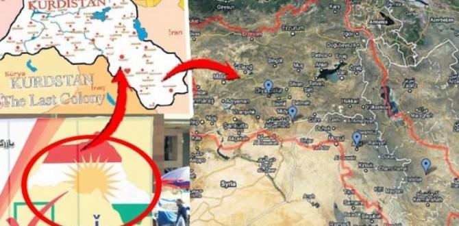 Barzani'nin asıl amacı…