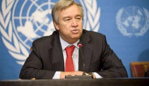 BM'den kritik 'Kuzey Kore' açıklaması