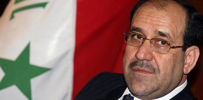 Irak: İkinci bir İsrail'e izin vermeyeceğiz