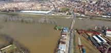 'Kanal Edirne'nin yüzde 90'ı tamamlandı