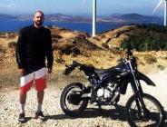 Motosiklet kazası geçiren sporcu vefat etti!