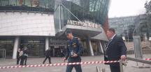 Rusya'da bomba alarmı! 21 bin kişi tahliye edildi