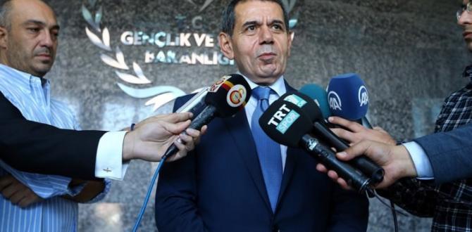 """Kulüpler Birliği'nden """"VAR"""" açıklaması"""
