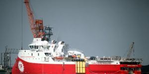Rumlar'dan flaş iddia: Türkler doğalgaz buldu
