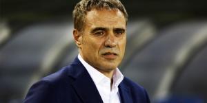 Trabzonspor'la Ersun Yanal yolları ayırdı!