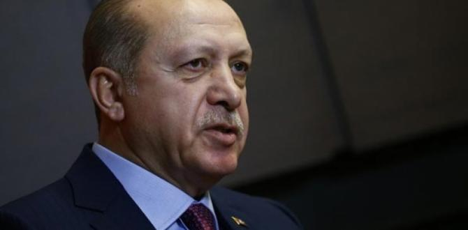 Cumhurbaşkanı Erdoğan Kuveyt'te