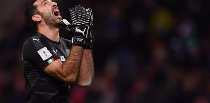 İtalya Dünya Kupası vizesi alamadı