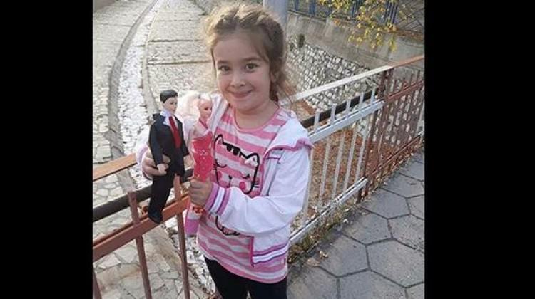 7 yaşındaki Damla'nın şüpheli ölümü