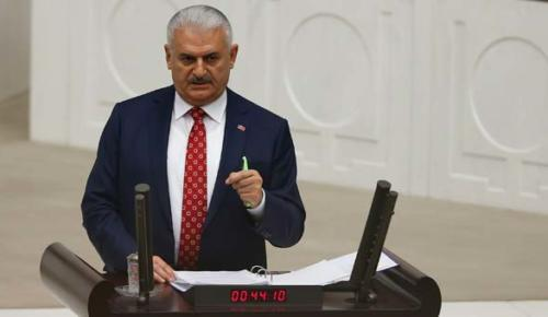 Başbakan Yıldırım'dan Kılıçdaroğlu'na Trump yanıtı: Cesaret edemedi!