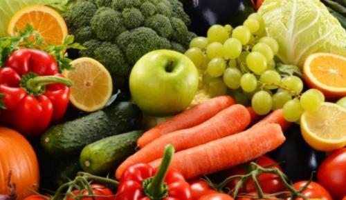 Kış mevsiminde hangi sebze ve meyveler tüketilmelidir?