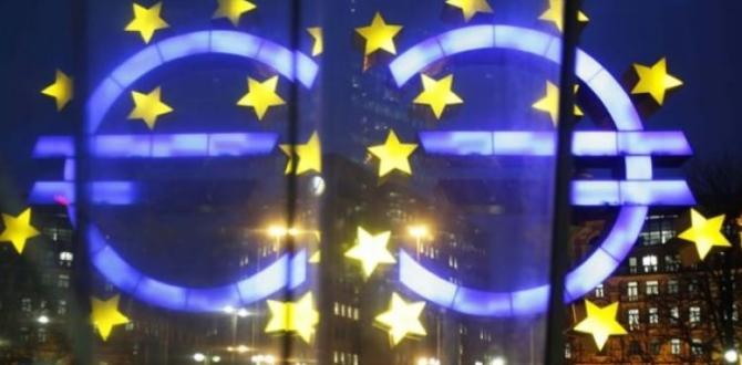 ECB, faiz kararını açıkladı
