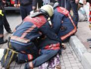 Fatih'teki yangından acı haber!