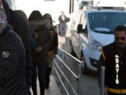 Marmaris'te fuhuş operasyonu! 12 gözaltı…