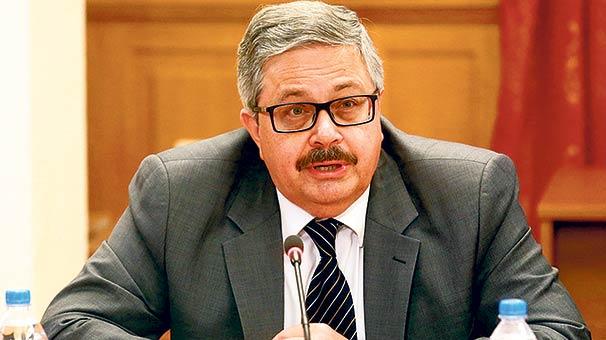 Rusya ve İran Ankara Büyükelçileri Dışişleri Bakanlığı'na çağrıldı!