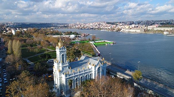 Tadilat gören Demir Kilise açıldı!Erdoğan'dan flaş AB mesajı…