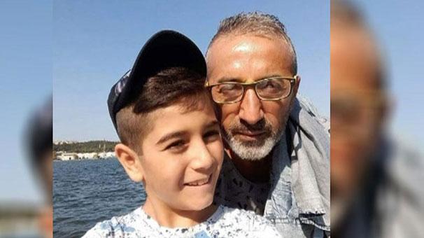10 yaşındaki oğlunu öldüren cani baba: Nasıl oldu, nasıl bitti anlamadım