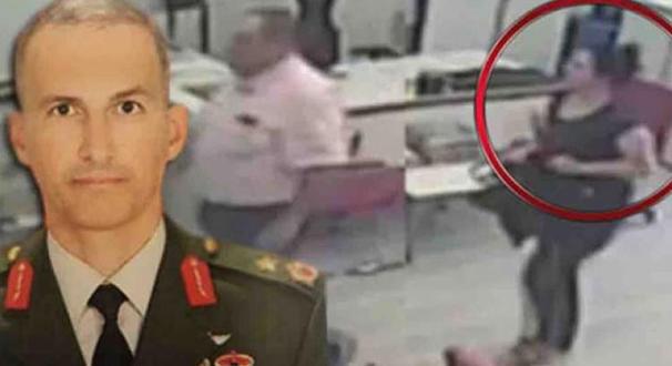 Darbeci General Semih Terzi'nin eşi Nazire Terzi'ye 18 yıl hapis
