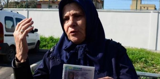 Hakarete uğrayan şehit annesi: 2.5 lira için…