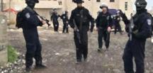 İsrail askerleri durmak bilmiyor: 22 yaralı