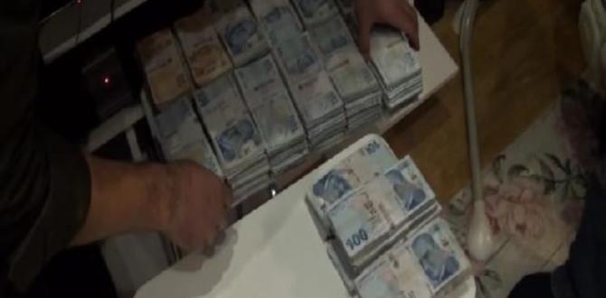 İstanbul'da 'Bitcoin' dolandırıcılığı operasyonu